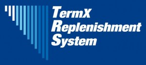 Termx Replenishment System Logo